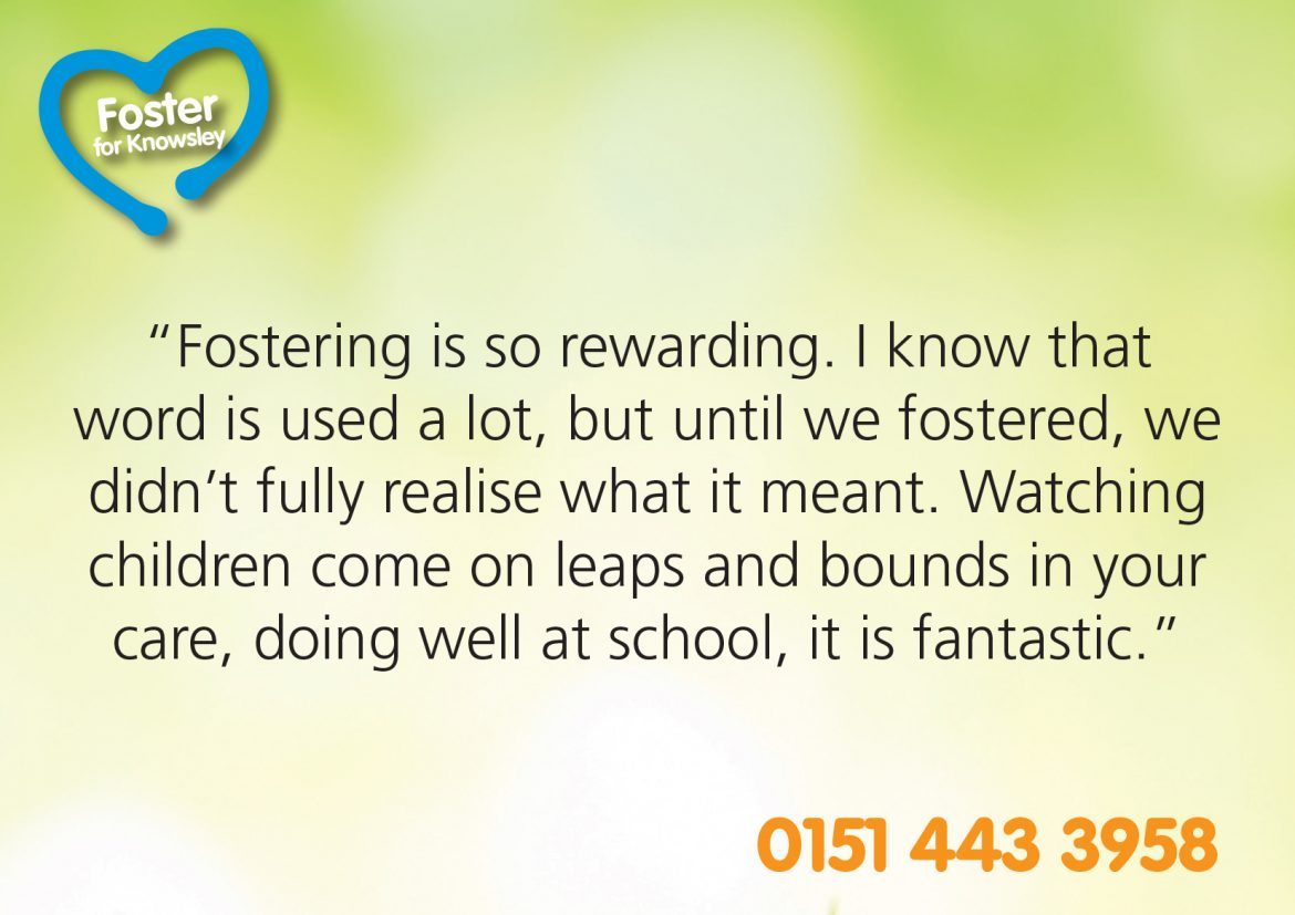 how to become a foster carer uk