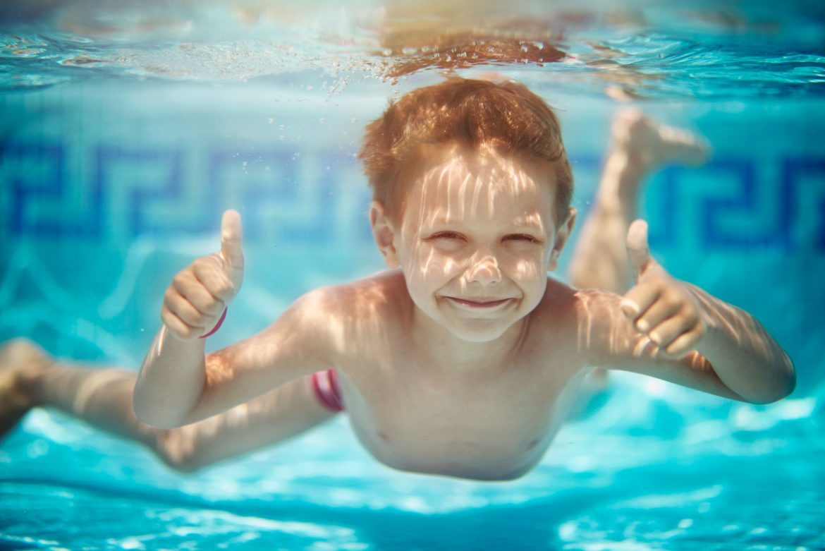 Short breaks for children with disabilities grant applications knowsley news for Community swimming pool grants