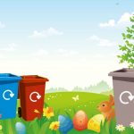 Easter bin collection image