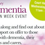 Knowsley Dementia Action Event Week