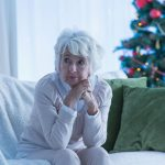 Loneliness can be a big problem for some people at Christmas