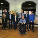 A group of young adults with learning difficulties or disabilities have been recognised for their achievements on theKnowsley Supported Internship programme.