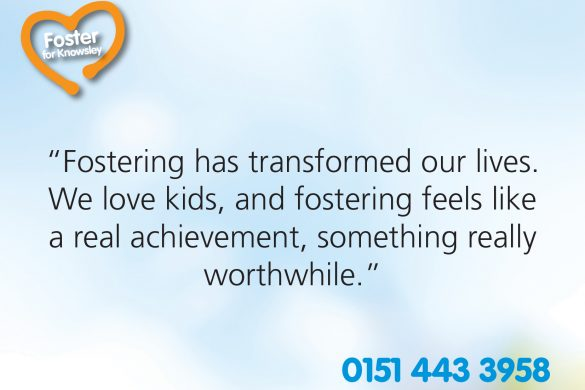 Foster Care Fortnight: What does a foster carer do?