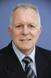 Cllr Frank Walsh, Knowsley Council