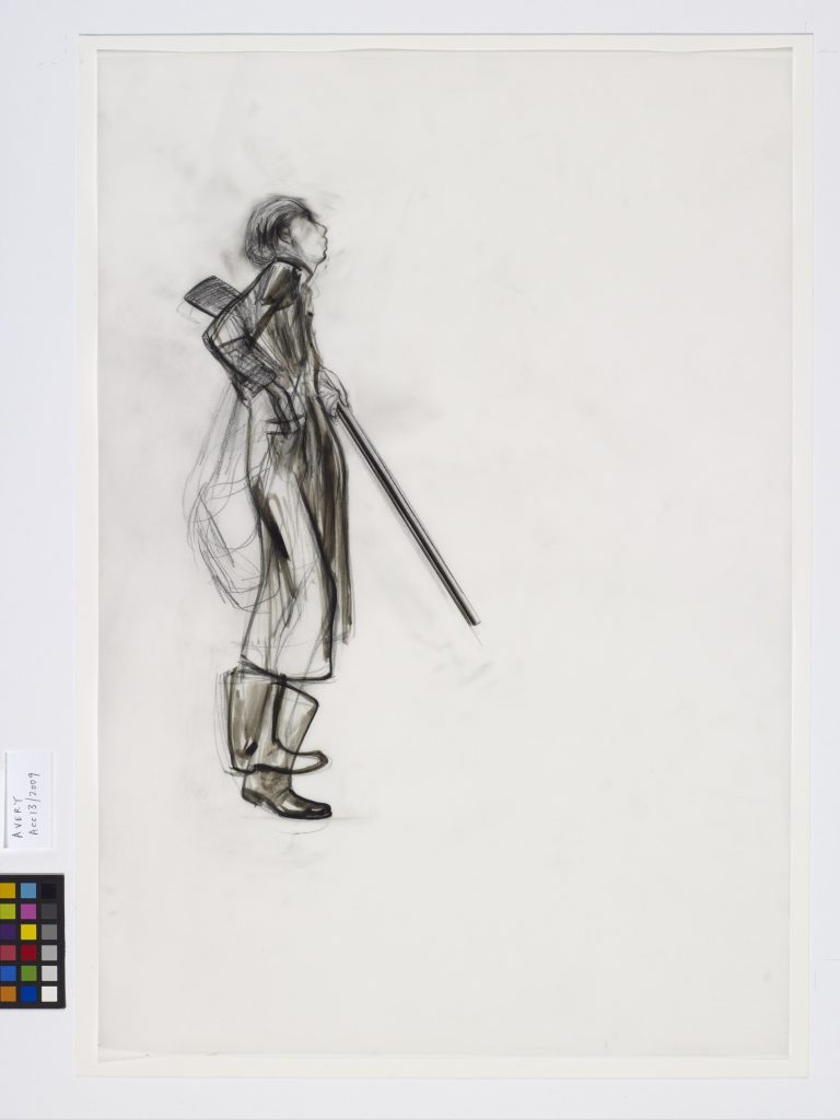 Charles Avery, 'Untitled (Hunter)'