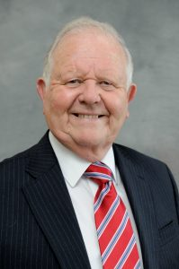 Picture of Cllr Brian O'Hare, Knowsley Council