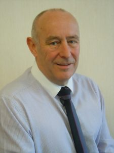 Picture of Cllr Eddie Connor, Knowsley Council