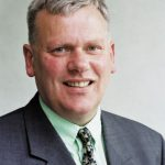 Picture of Cllr Graham Morgan, Knowsley Council