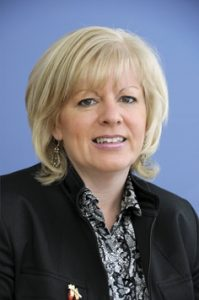Picture of Cllr Shelley Powell, Knowsley Council