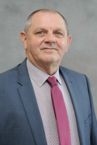 Picture of Cllr Terry Byron, Knowsley Council