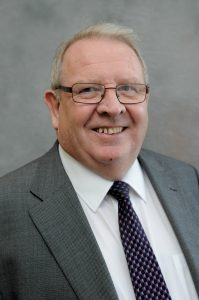 Picture of Cllr Tony Newman, Knowsley Council