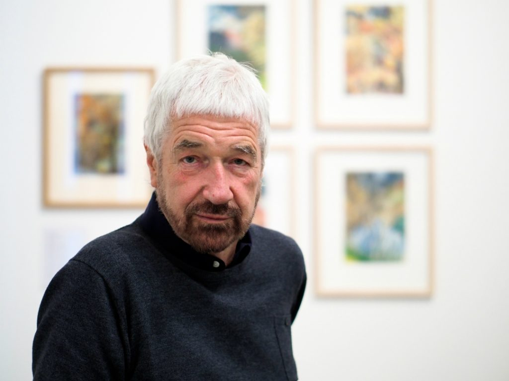 Willy Russell at Kirkby Gallery