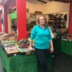 Trader of the Month June Kirsty Blundell