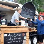 Foodie Friday in Huyton Village