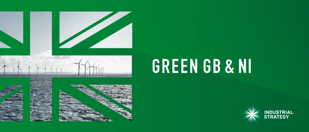 Green GB Week